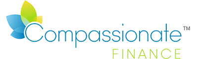 Compassionate Finance Logo